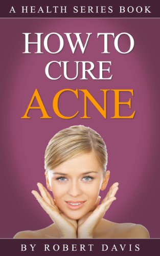 Acne How Cure Robert Davis ebook product image