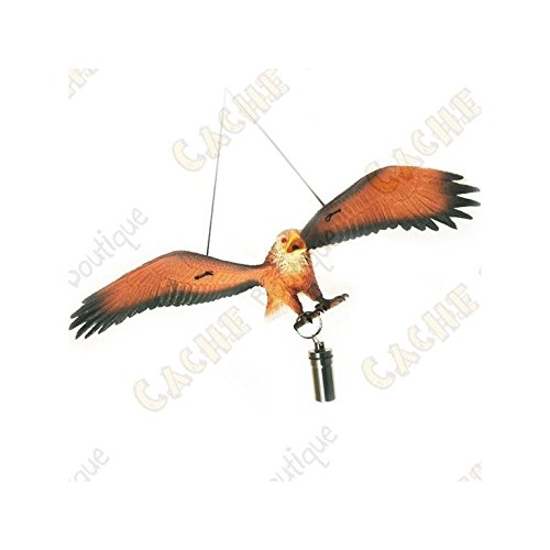 'Eagle, Geo Shipping Geocaching Hide Cache' Insect 10655, Multi, One Size 'Eagle I5JEY|#GEO-VERSAND