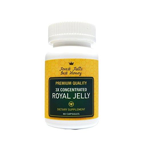 Premium Grade Royal Jelly Premium Royal Jelly