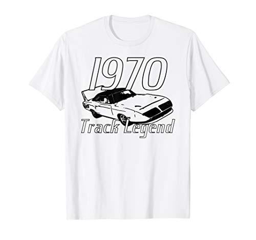 1970 Muscle Car Shirt