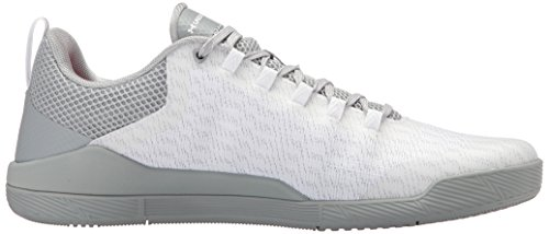 White SS17 Charged da Scarpe TR Allenamento Overcast Under Gray Armour Legend 4ZpSS8
