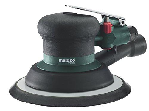 Metabo Druckluft-Exzenterschleifer DSX 150, 6.01558.00