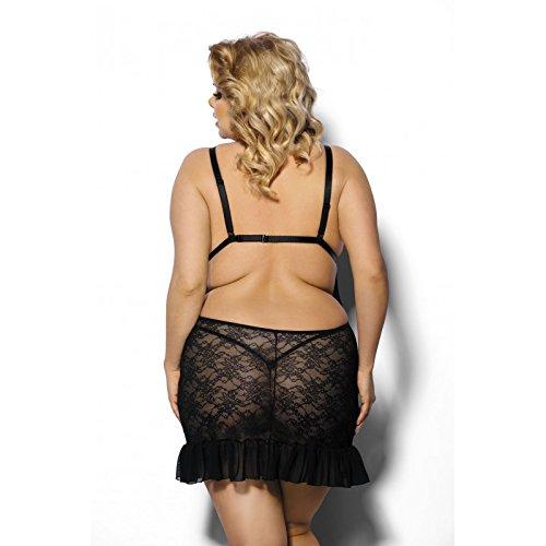 anais apparel - Camisola - para mujer negro