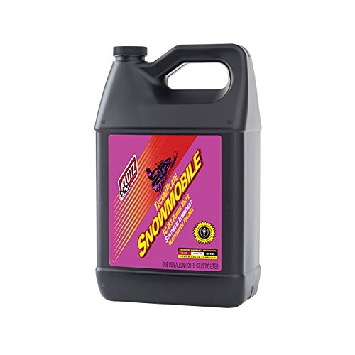 Snowmobile TechniPlate, 128 Ounce Gallon