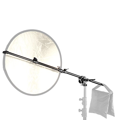 "Neewer® Studio Photo Bracket Grip Holder 24""-47""/60-120cm S"