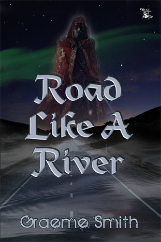 Book: Road Like a River by Graeme Smith