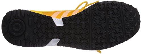 ftwr White Gold Collo Adidas bold Black Racer A core Dorato Senakers Lite Unisex Basso SxRvqFw
