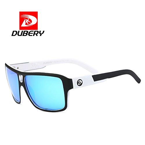 al sol etbotu conducción de Sport 9 de unisex libre de polarizadas aire multicolor sol 1 para gafas gafas qzrvWwzS0n