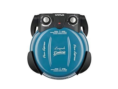 G3 Ferrari G1000604 Delizia Blue Forno Pizza Elettrico EVO, Blu 3