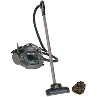 Bissell 7700 Big Green Complete Home-Cleaning System vacuum, Corded (Complete Set) w/ Bonus: Premium Microfiber Cleaner Bundle