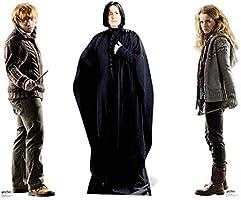 PARTYRama De Devolución De Tiempo Hermione Granger-Silhouette ...