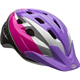 Bell Thalia Women's Helmet, Pink & Purple Formula Pink/Purple