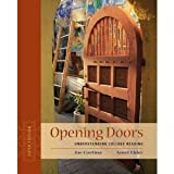 Opening Doors : Understanding College Reading, Cortina, Joe and Elder, Janet, 0073295450