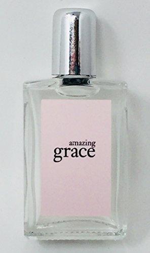 (Philosophy Amazing Grace Eau de Toilette 10ml/0.33fl oz (mini))