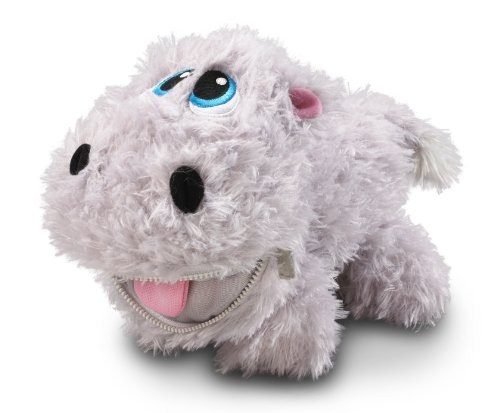 Stuffies - Baby Gracie the Hippo