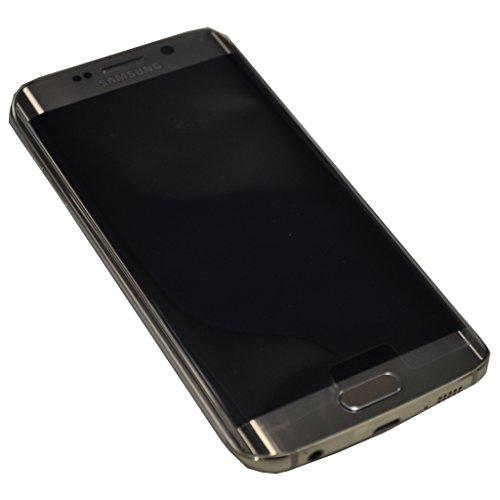 SAMSUNG GALAXY S6 EDGE 128GB SM-G925F GOLD PLATINUM LIMITED EDITION 4G/LTE CE...