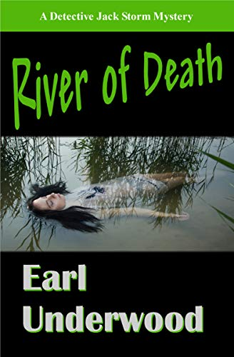 River of Death (A Detective Jack Storm Mystery Book 3)