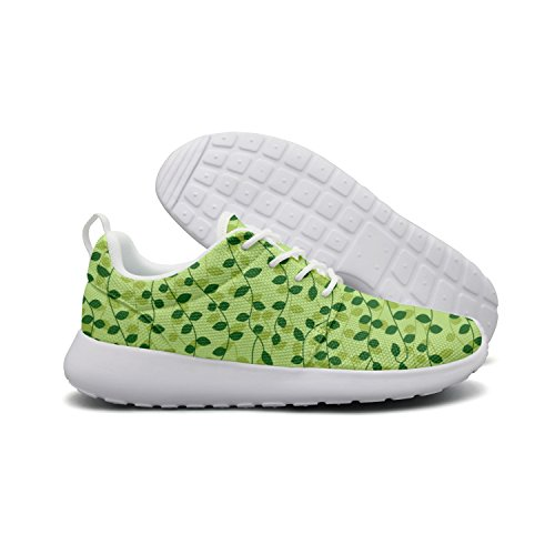 Flex Roshe Hoohle Mesh Watermelon Womens Climbing 1 Shoes Cross Lightweight Plant Breathable Green Sports Running Country Purple Season 0X40wr