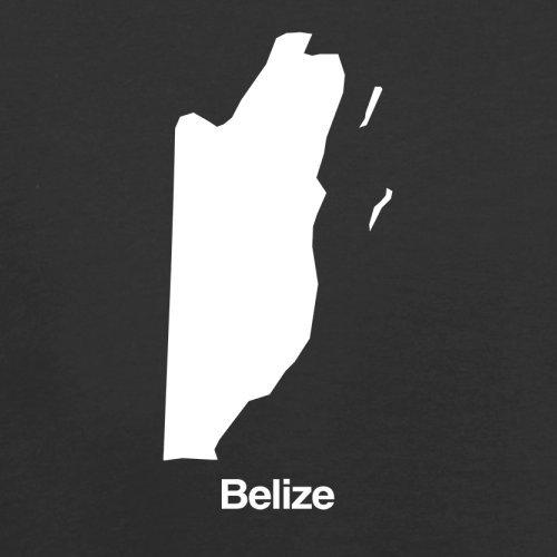 Belize Black Red Bag Retro Silhouette Flight XBxHYwqXr