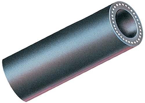 ACDelco 30124 Professional Black Heater Hose ()