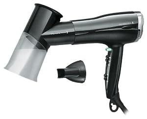 Remington D1001 Spin Curl Hair Dryer Amazon Co Uk Health