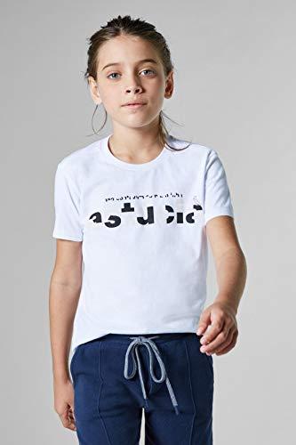 Camiseta Mini Sm Astucia Rqb