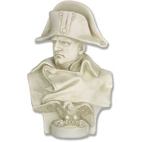 XoticBrands OSF7133 Napoleon Classic Historical Figures Busts