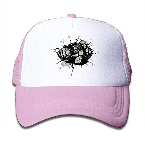 - WAZH New Baseball Caps Kids Bape A Bathing Ape Hats,Youth Mesh Adjustable Adults Hat