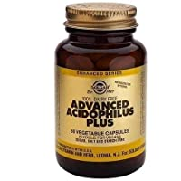 Solgar Acidophilus Bifido - 40 g