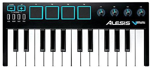 Alesis V25   25-Key USB MIDI