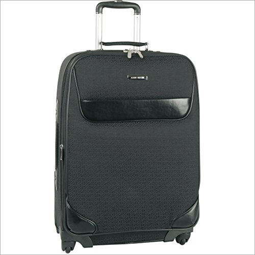 Anne Klein Luggage Signature Jacquard Spinner Carry-On