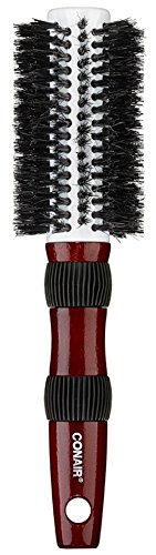 Conair Ceramic Brush Bristle Medium
