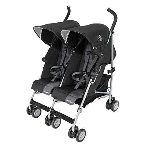 Maclaren Travel Pram - 6