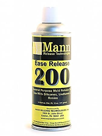Mann Release Technologies Ease Release 200 14 fl  oz  (Limited Edition)