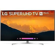 LG Electronics 55SK9000PUA 55-Inch 4K Ultra HD Smart LED TV (2018 Model)