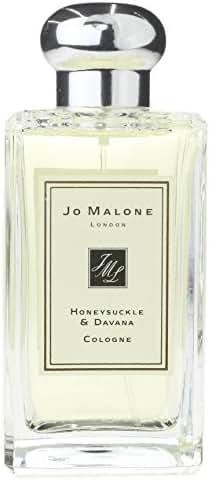 Jo Malone HoneySuckle & Davana Cologne 3.4oz/100ml