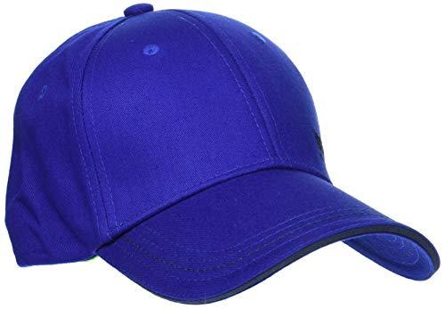 Hombre Athleisure BOSS para Béisbol 407 Blue Gorra de Azul Dark X7vdxrCdwq