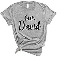 Ew David Schitt's Creek t-shirt