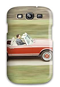 Awesome Design Mercedes 230 Roadster Wallpaper Hard Case Cover For Galaxy S3