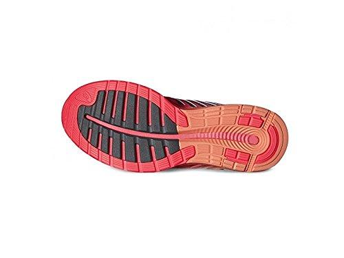 Fuzex Mujer Pink Zapatillas para T689n Running Diva de Asics UzqwagBq