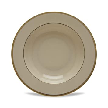 Lenox Tuxedo Gold-Banded 5-Piece Place Setting Service for 1