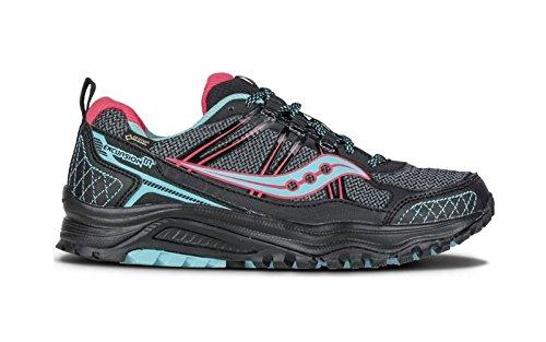 Saucony S15301-1, Zapatillas de Trail Running para Mujer: Amazon.es: Zapatos y complementos