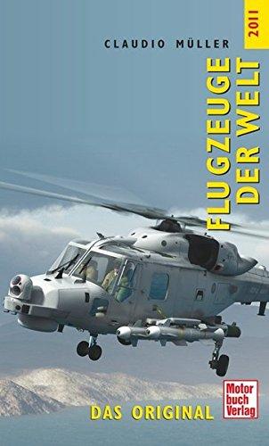 Flugzeuge der Welt 2011