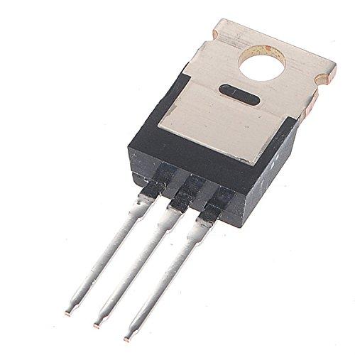 Transistor irfz44n n-MOSFET Canal de redresseur de Puissance Internationale Ils