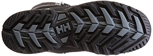 Helly Hansen Lynx 2, Botas de Senderismo para Hombre Negro / Gris
