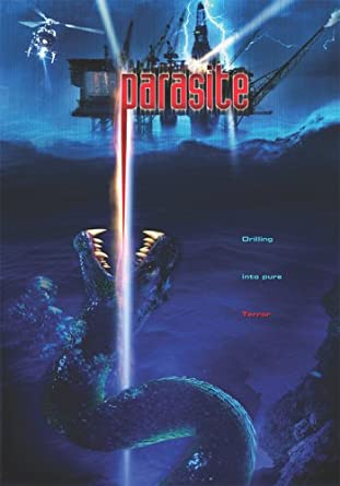 parasite цена