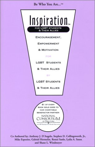 Inspiration for LGBT Students & Their Allies