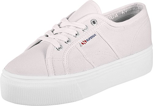 Linea Rosa Up Superga Donna Down 2790acotw And Sneaker AwOqO5