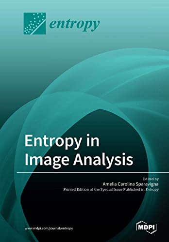 Entropy in Image Analysis