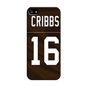 Cleveland Browns Logo Nfl For iphone 4s